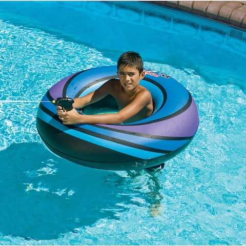 Swimline Powerblaster Squirter Inflatable Pool Toy