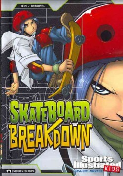 Skateboard Breakdown (Hardcover)