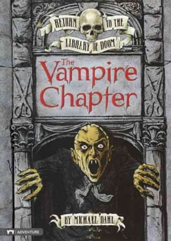 The Vampire Chapter (Hardcover)