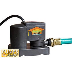 Above-ground Automatic On/ Off Pool Cover Pump