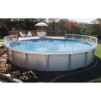 Polyester Above Ground Pools
