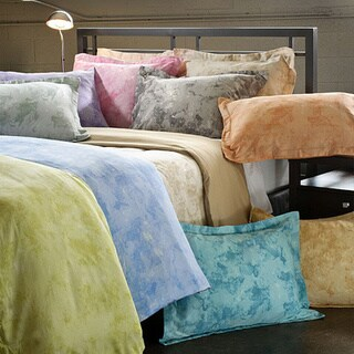 Expressions Horizons Printed 3-piece Duvet Set