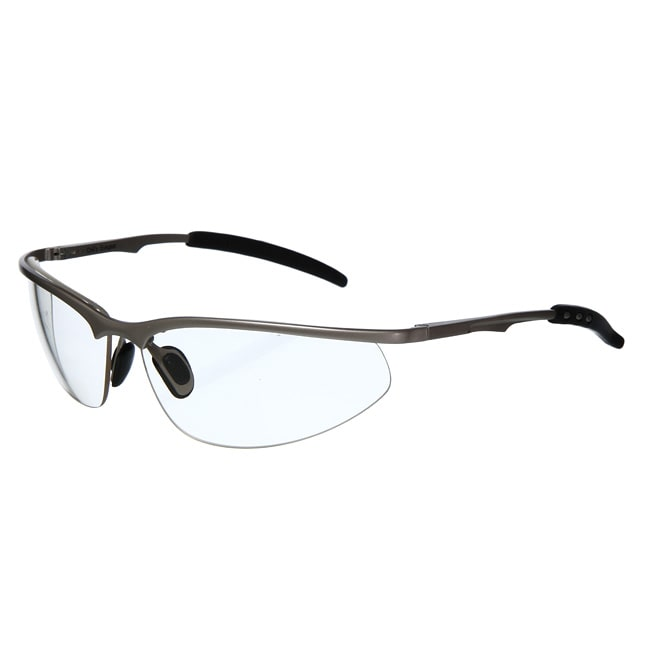 Diablo Men's Clear Sport Glasses