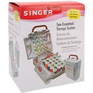 Singer 165-piece Sew Essentials Storage System|https://ak1.ostkcdn.com/images/products/4772215/P12673650.jpg?impolicy=medium