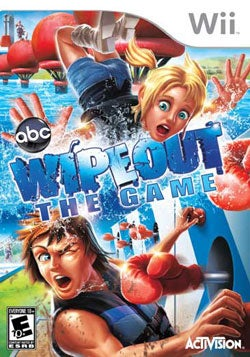 Wii - Wipeout: The Game
