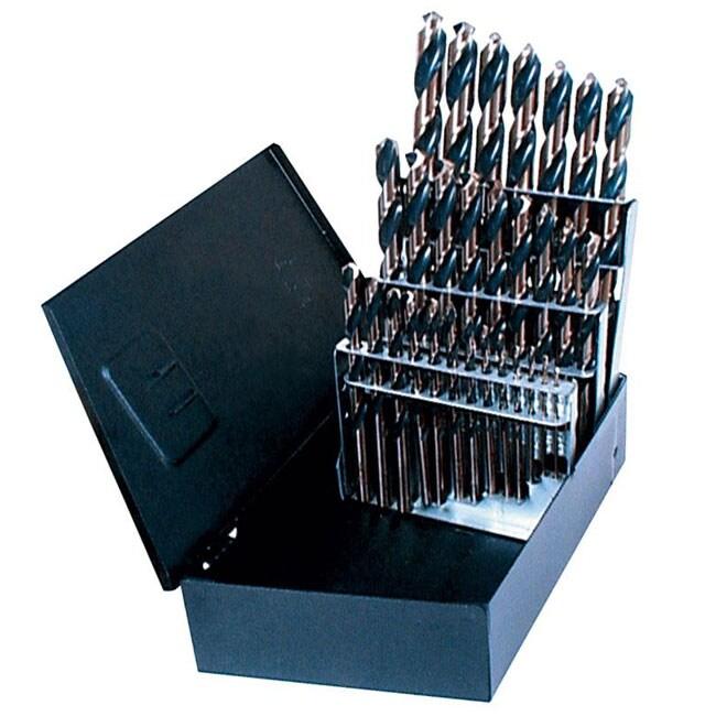 Magnum 29-piece Premium Drill Bit Set