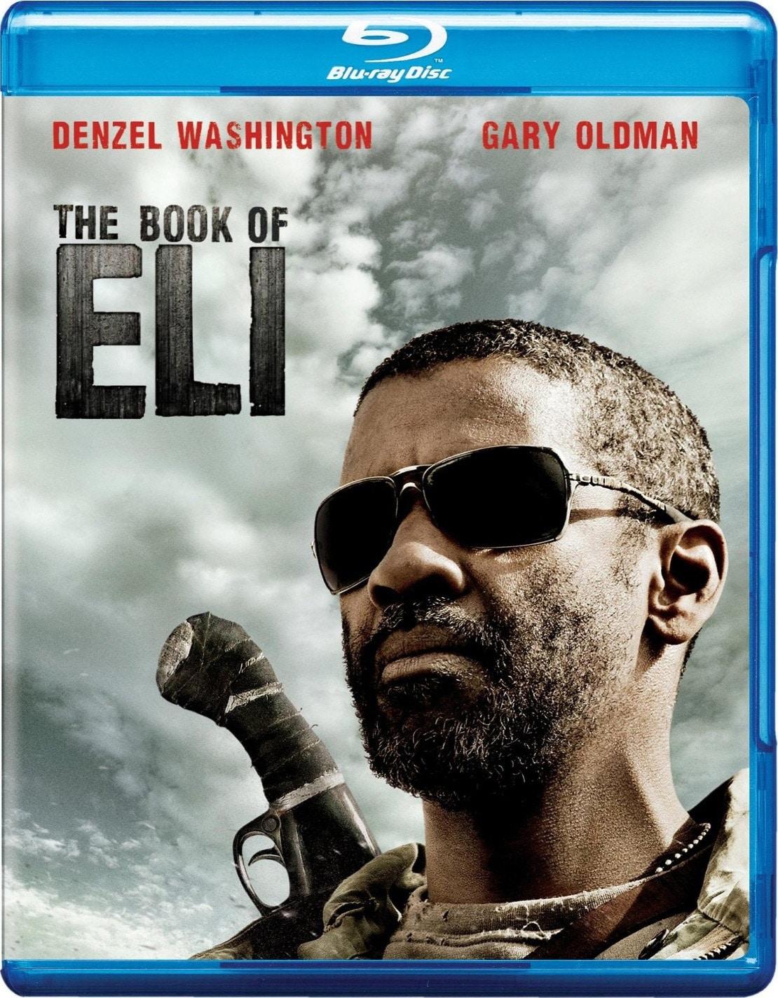 The Book of Eli (Blu-ray/DVD)