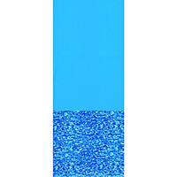 Swimline Swirl Bottom 27-ft Round Overlap Pool Liner 48/52-in Deep