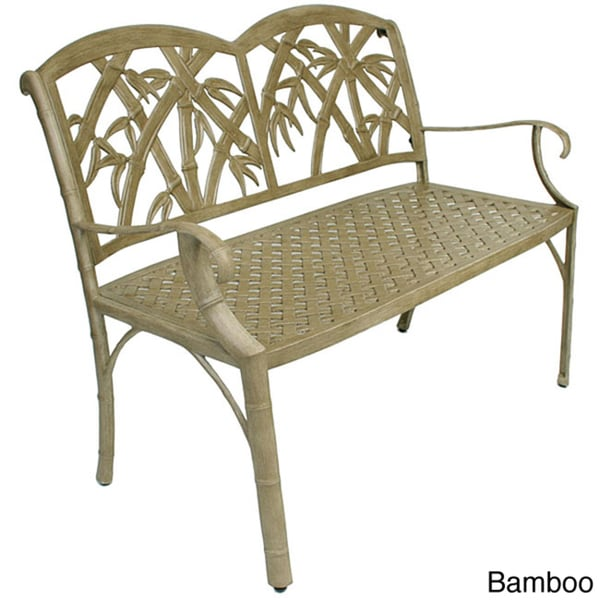 Bali Outdoor Bench