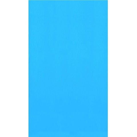Swimline Blue 24-ft Round Overlap Pool Liner 48/52-in Deep