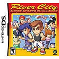 Nintendo DS - River City Super Sports Challenge