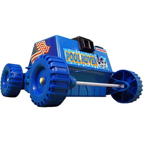 Aquabot Pool Rover Jr Cleaner for Above Ground Pools
