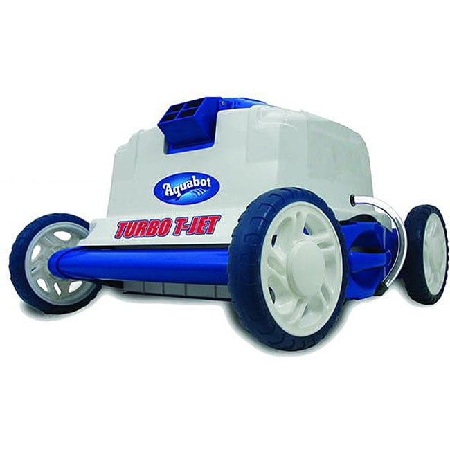 Shop Aquabot Turbo T Jet Robotic Cleaner For In Ground