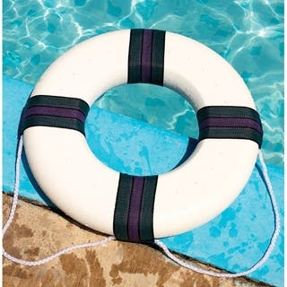 Foam Ring Buoy|https://ak1.ostkcdn.com/images/products/4782810/P12682281.jpg?impolicy=medium
