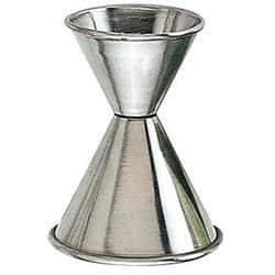 American Metalcraft Stainless Steel Jigger (1-2 ounces)|https://ak1.ostkcdn.com/images/products/4782859/American-Metalcraft-Stainless-Steel-Jigger-1-2-ounces-P12682312.jpg?impolicy=medium