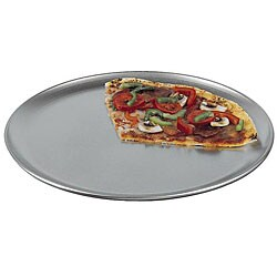 American Metalcraft 14-in Coupe Pizza Tray