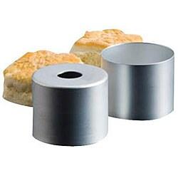 American Metalcraft 3.25-in Aluminum Biscuit Cutter