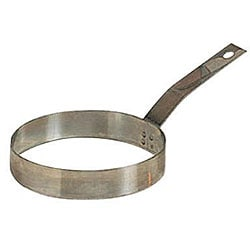 American Metalcraft 5-in Stainless Steel Egg Ring
