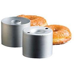 American Metalcraft 3-in Aluminum Donut Cutter