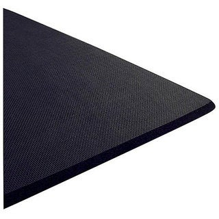 Axia Distribution Corp 24x42-in Black Sponge Mat