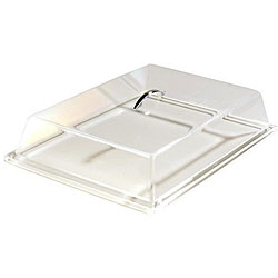 Carlisle Foodservice 18x13x4-in Pastry Cover