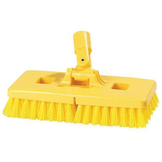 Carlisle Foodservice All-around Floor Brush