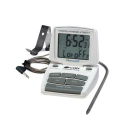 CDN Probe Timer/ Clock Thermometer