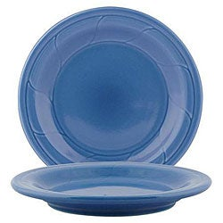 Crestware 6-in Bay Point Saucers (Case of 36)