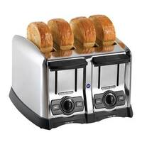 Proctor Silex Commercial 1650-watt 4-slot Toaster