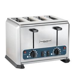 Hamilton Beach 4-slot Toaster