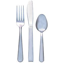 World Tableware 'Windsor' Dinner Knives (Pack of 12)