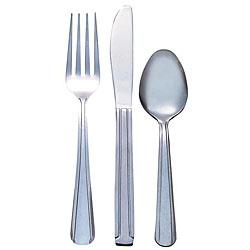 World Tableware Dominion Bouillon Spoons (Case of 36)