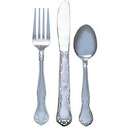 World Tableware Linda Dinner Knifes (Pack of 12)