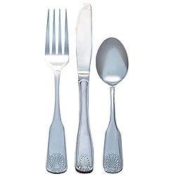 World Tableware 'Coral' Dinner Forks (Case of 36)
