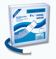 1.25-inch x 30-feet Above Ground Swimming Pool Vac Hose