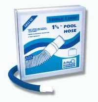 Haviland 36-ft x 1-1/4-in Vac Hose for Above Ground Pools
