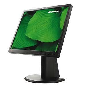 "Lenovo ThinkVision L1900p 19"" SXGA LCD Monitor - 5:4 - Black"