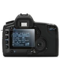 Canon EOS 5D Mark II 2 LCD Screen Protector