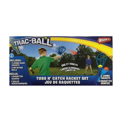 Wham-O Trac Ball - Black
