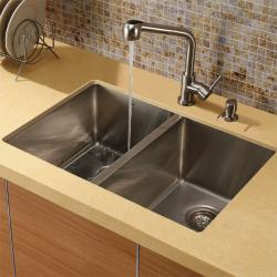 cheap undermount kitchen sinks great prices copper farmhouse sunflowers 30 inch sink 5351