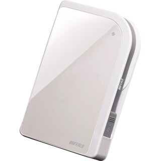 Buffalo MiniStation Metro 500 GB External Hard Drive