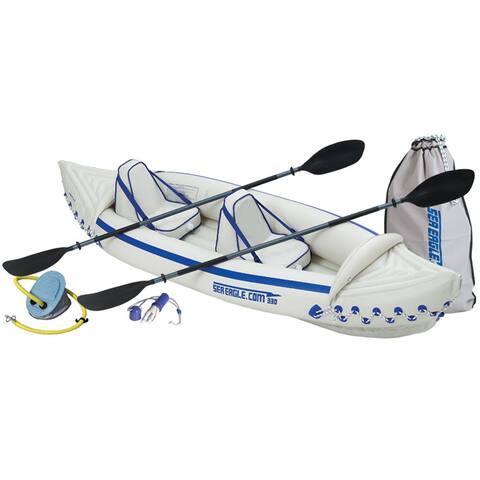 Sea Eagle SE330 Pro Kayak