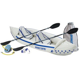 Sea Eagle SE330 Pro Kayak|https://ak1.ostkcdn.com/images/products/4796540/4796540/Sea-Eagle-SE330-Pro-Kayak-P12693677.jpg?impolicy=medium