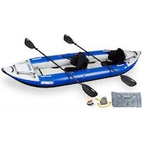 Shop Sea Eagle 393RL RazorLite DropStitch Kayak - Ships To