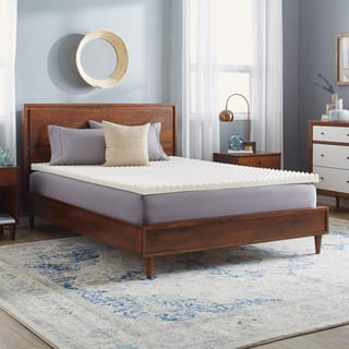 Size King Smooth Mattress Toppers For Less Overstock Com