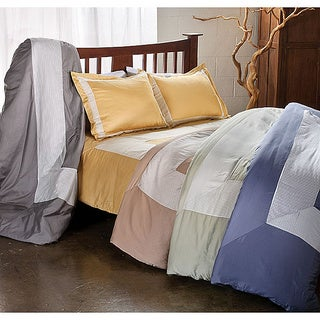 Wellesley 300 Thread Count Duvet Cover Set