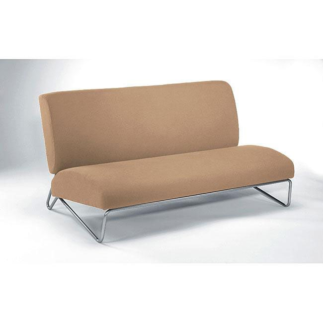 Easy Rider 3-piece Khaki Microfiber Loveseat, Chair, and Ottoman Set - Easy - Loveseat And Ottoman Set Wire For Design