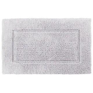 Turkish Bath Mat European Hand-woven Premier Medium 21 x 34 - 21 x 34 (Option: Silver)