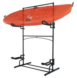 Malibu Plus Dual Kayak Storage Rack - Thumbnail 2
