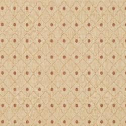 Safavieh Courtyard Palm Tree Ivory/ Rust Indoor/ Outdoor Rug (5'3 x 7'7) - Thumbnail 2
